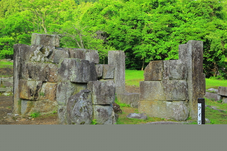 third world: World Heritage ?? blast furnace ruins Editorial