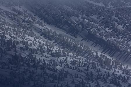 mt: Mt. hakkoda, rime