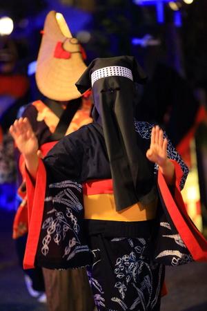 Nishimonai Bon Festival-dans