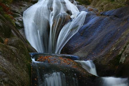 Autumn Valley Stok Fotoğraf - 113785965