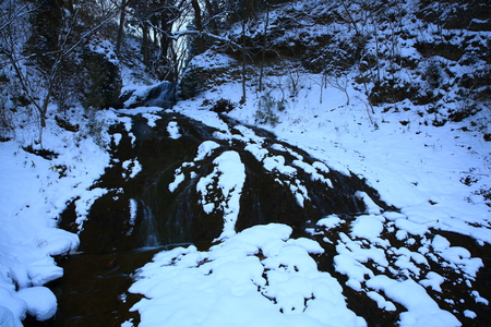 Iwate Prefecture, Winters mill