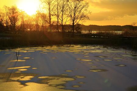 Dawn of the Izu-NUMA