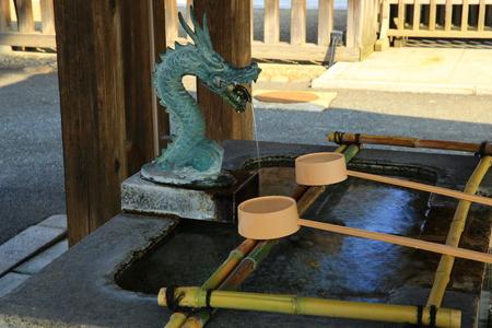 Kitakami Suwa-Jinja shrine