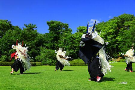 Iwate folk art