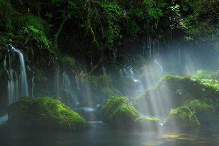 Xia Yuan tombe dans l'eau du sous-sol