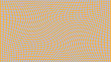 Hypnotizing illusion made from dots,16:9 size photo
