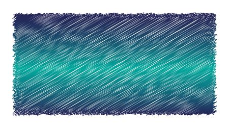 abstractive: Abstractive background cross hatching by blue colors.