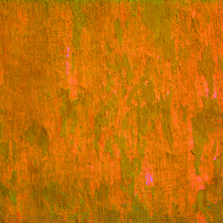 grungy: orange old grungy texture background
