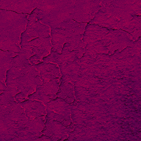 painted wall: abstract purple background painted wall Stock Photo