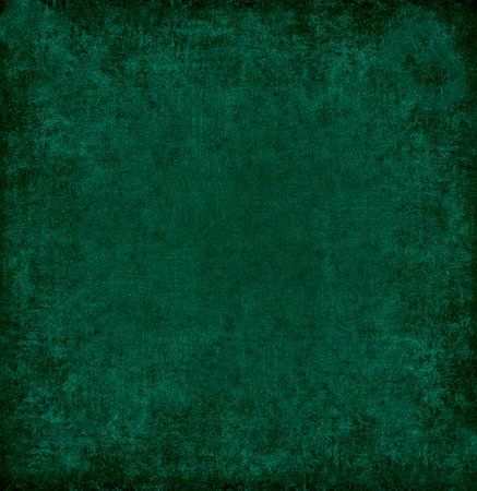 abstract green background texture vintage board