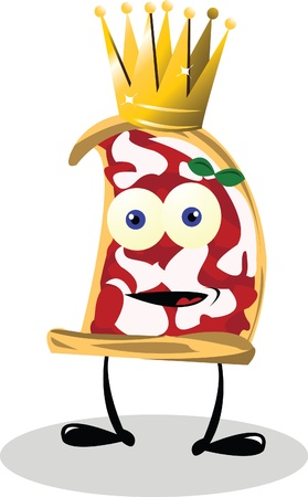 Divertido Pizza King