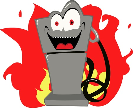 energy crisis: are you frightened of expensive gas too?