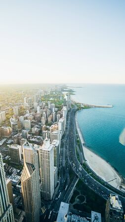 Chicago Coastline