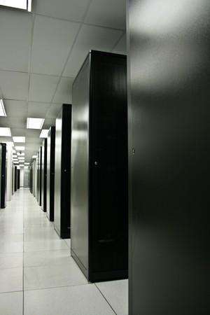 tcp: Data Center