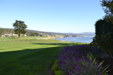 links: Pebble Beach Golf Links