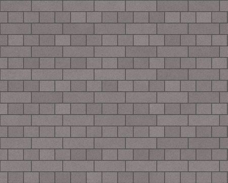 grunge background: Charcoal grey brick wall background textured