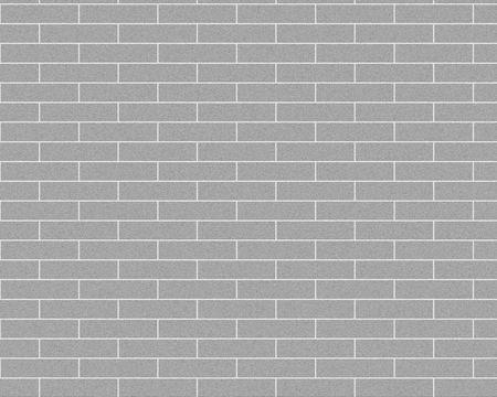 De taille texturis�e par fond concret de mur de bloc demi