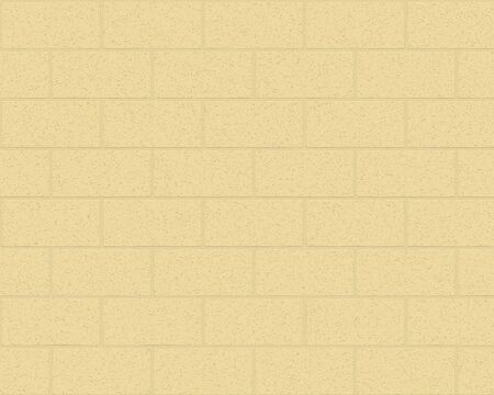 Concrete Block Wall Background Textured Stock Photo, Picture And ...