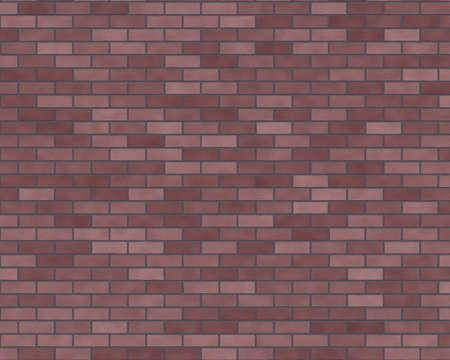 variegated: Dark brick wall background textured