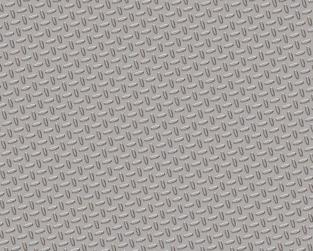 diamant industriel petite plaque chrome