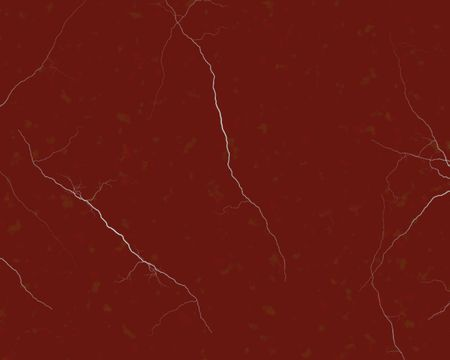 marble texture for backgrounds  dark red  fractured Stock Photo