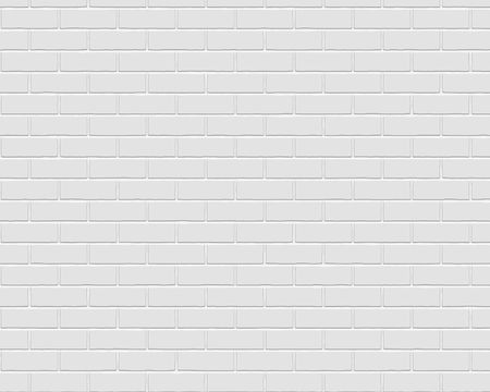 painted grey brick wall background textured