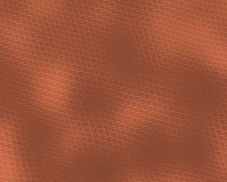 reptile skin background of brown snake Stock Photo