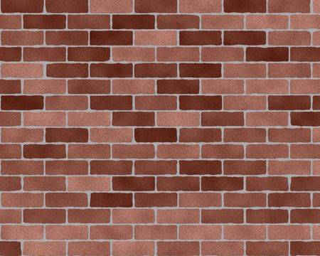 sandblasted brick wall background textured