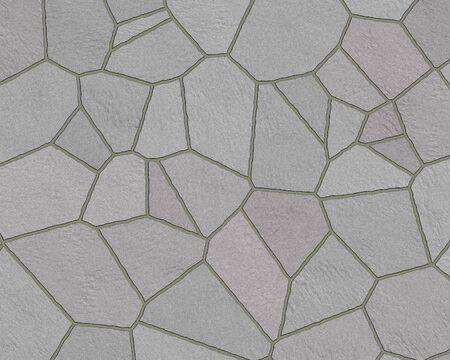 stone wall construction pattern slate walkway
