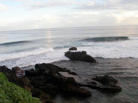 samoa: America Samoa Beach