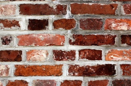 big bricks old wall texture or background Stock Photo - 14605530