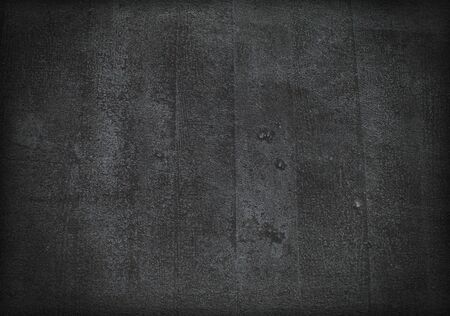 Black dark floor background or texture illustration Stock Illustration - 14605528