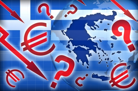 Greece crisis political questions background