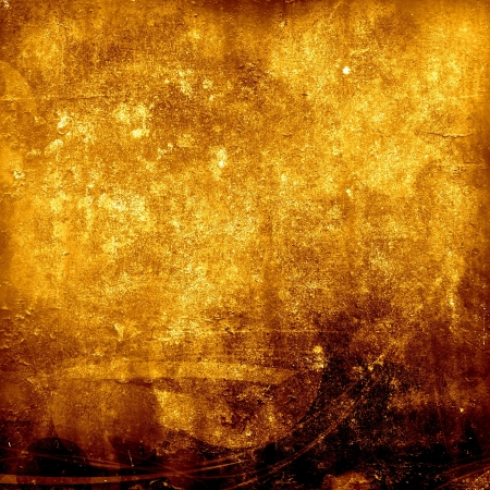 dark brown background dirty grunge texture Stock Photo - 14605525