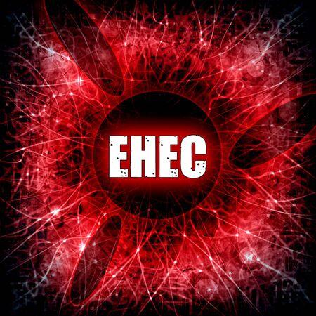 ehec: EHEC epidemic