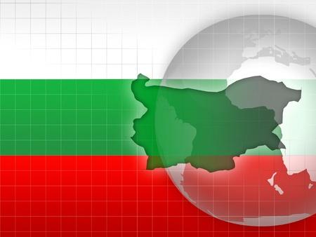 bulgaria: bulgaria news background information illustration