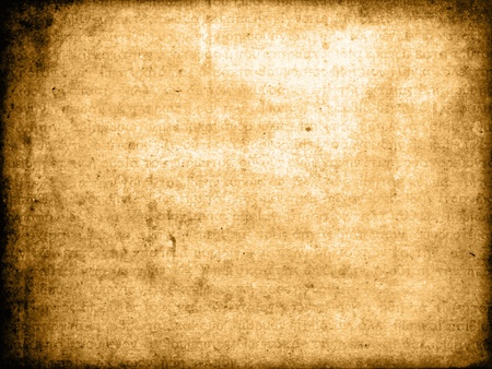 vintage medieval parchment texture background Stock Photo