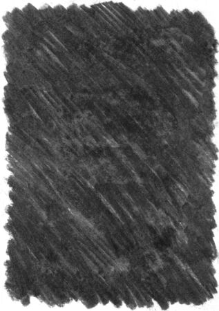Charcoal texture on paper Stock Photo - 460153