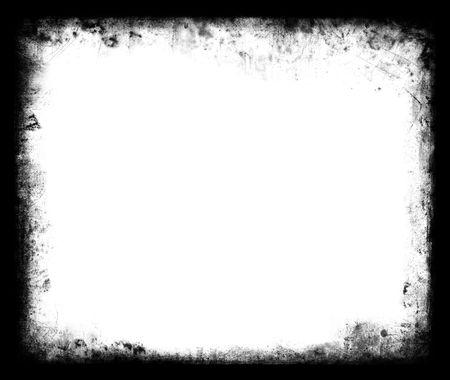 fleck: Grunge Frame elemento