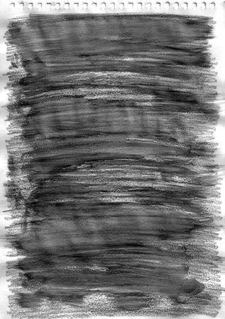 grafito: Hechas a mano l�piz de grafito y textura, algunas de carb�n y grafito soluble demasiado:)  Foto de archivo