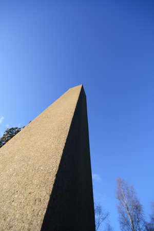obelisk stone: Pictures taken around St. Ives near Bingley in West Yorkshire