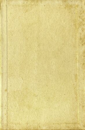 Old Book Cover Paper Pages Textured And Grungy Backgrounds Antique Books Stock Photo