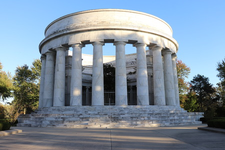 Harding Presidential Memorial