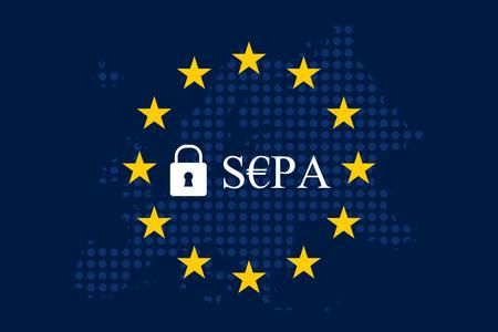 SEPA - einheitlicher Euro-Zahlungsverkehrsraum