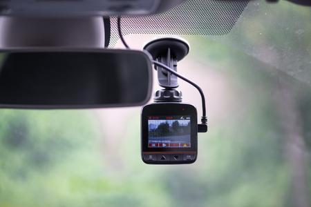 자동차의 대쉬 카메라