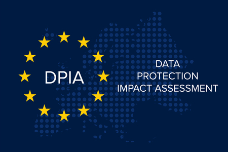 Data Protection Impact Assessment (DPIA) Illustration