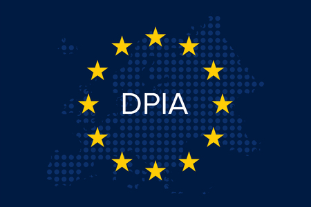 Data Protection Impact Assessment (DPIA) Illustration