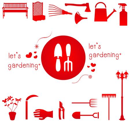 let s: let s gardening