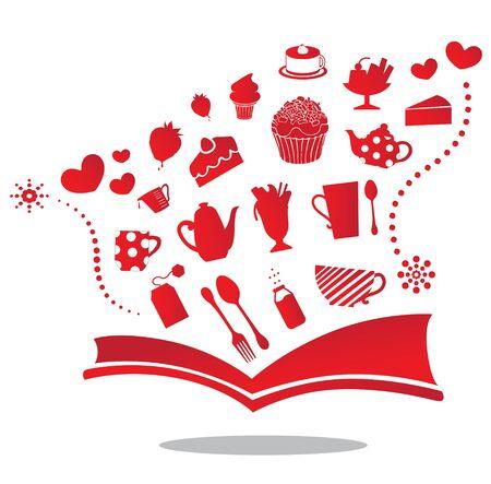 cook book: bakery cook book