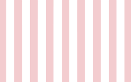 classic pink and white Stripe wallpaper backdrop